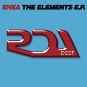 The Elements - EP cover art