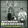 Ricardo & Henrique Mais, quero mais de ti (RH) Est�dio de Fran�a