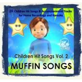 Children Hit Songs, Vol. 2