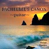 Pachelbel's Canon in D (Guitar)