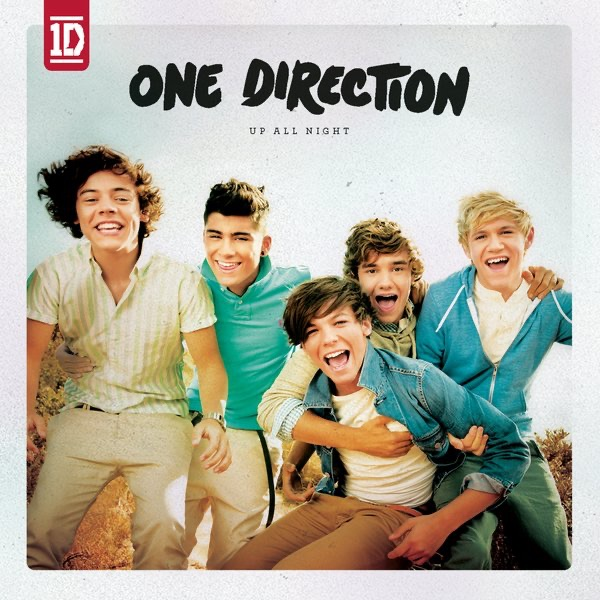 Cover art for One Thing