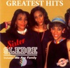 Pochette album Sister Sledge - Sister Sledge: Greatest Hits