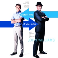 Catch Me If You Can - Official Soundtrack