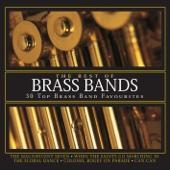 Best of Brass Bands - Various Artists