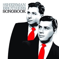 Picture of The Sherman Brothers Songbook by The Mellomen, Thurl Ravenscroft, Wally Boag & Fulton Burley