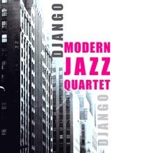 Django, The Modern Jazz Quartet