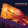 John Butler Trio: Live At Red Rocks, John Butler Trio