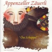 s'Rothe-Zäuerli - Öse Schuppel