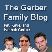 Gerber Family Blog