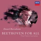 Piano Sonata No. 3 in C Major, Op. 2 No. 3: IV. Allegro assai - Daniel Barenboim