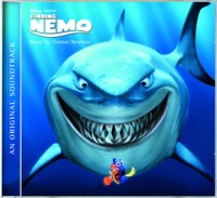 Finding Nemo - Official Soundtrack
