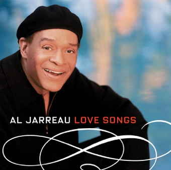 Love Songs – Al Jarreau