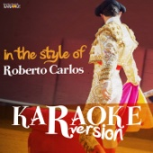 Amigo (Karaoke Version)