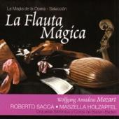 La Flauta Mágica: Acto II. Aria -