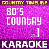 Ride, The (In the Style of David Allan Coe) [Karaoke Version]
