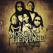 Man Has Forgotten - Morgan Heritage