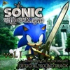 Knight of the Wind - Sonic & the Black Knight