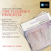 Vaughan Williams: The Pilgrim's Progress