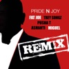 Pride n Joy Remix (feat. Trey Songz, Pusha T, Ashanti & Miguel) - Single, Fat Joe