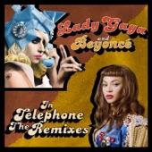 Telephone (The Remixes)