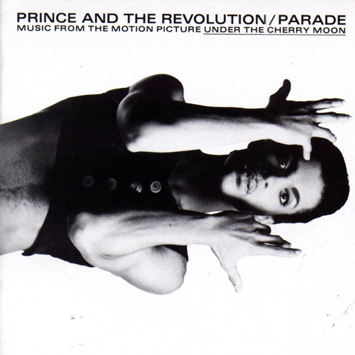 Girls & Boys - Prince & The Revolution