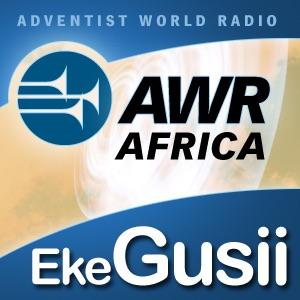 AWR Gusii / Ekegusii - Nyamira