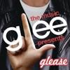 Glee: The Music Presents Glease, Glee Cast
