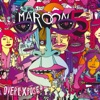Overexposed, Maroon 5