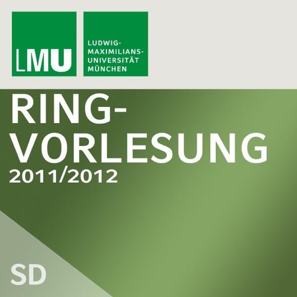 """Arbeit im Wandel"": Ringvorlesung 2011/12"