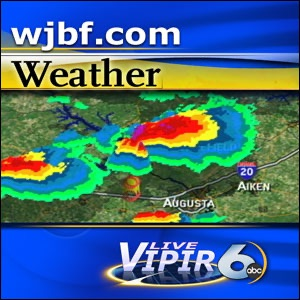 WJBF-TV Weather Updates
