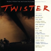 Twister - Official Soundtrack