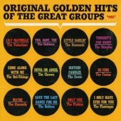 Original Golden Hits of the Great Groups
