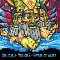 BIBLICAL - Rivers Of Water