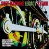 pochette album Steam (Bonus Track Version)