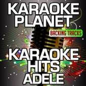 Skyfall (Karaoke Version With Background Vocals) [Originally Performed By Adele (Skyfall)]