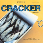 Cracker cover art