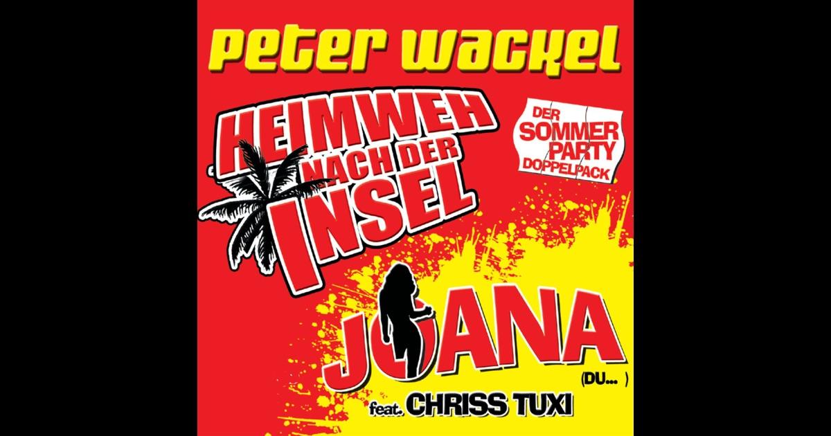 Download Karaoke Joana Peter Wackel 905MB MP3