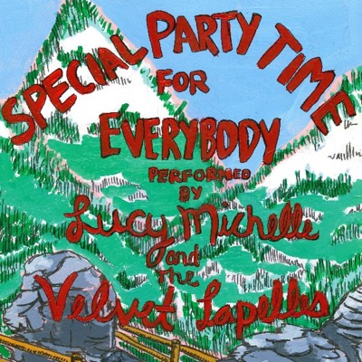 Special Party Time for Everybody