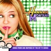 The Best of Both Worlds - Hannah Montana