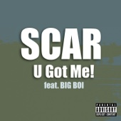 U Got Me!!! - Single cover art