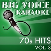 We're All Alone (In the Style of Rita Coolidge) [Karaoke Version]