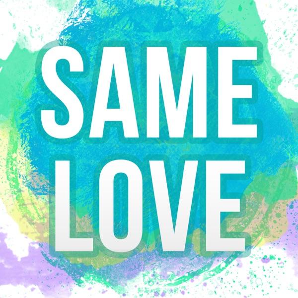 macklemore same love album cover - photo #9