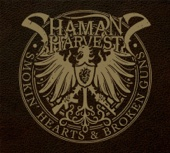 In Chains - Shaman's Harvest Cover Art