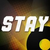 Stay (Originally Performed by Rihanna and Mikky Ekko) (Karaoke Version) - Ultimate Big Hitters