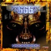 666 - AmokK (Radio Edit) artwork