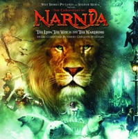 Chronicles of Narnia: The Lion the Witch and the Wardrobe - Official Soundtrack
