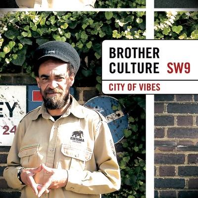 BROTHER CULTURE - Rastafari Army