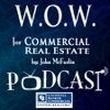 CBCUR podcast, Words of Wisdom for Commercial Real Estate