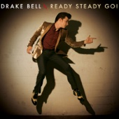 Ready Steady Go! cover art