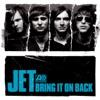 Bring It on Back - EP, Jet